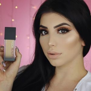 HudaBeauty #FauxFilter High Coverage Foundation